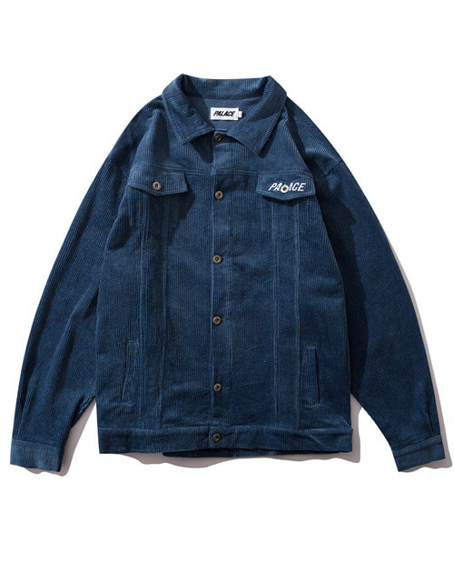 PLC DOUBLE POCKET DENIM JACKET
