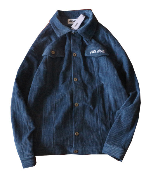 PLC GOLDEN DENIM JACKET