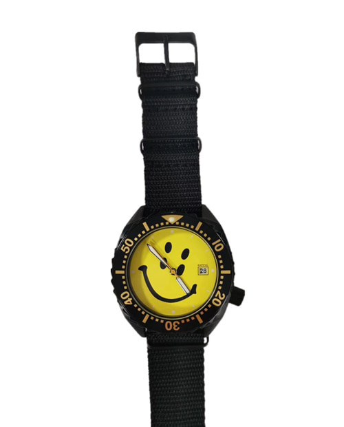 KAP ROCKY SMILE WATCH