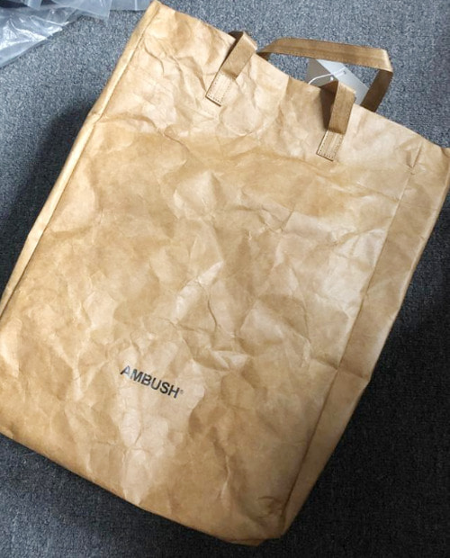 ABS PAPER BAG