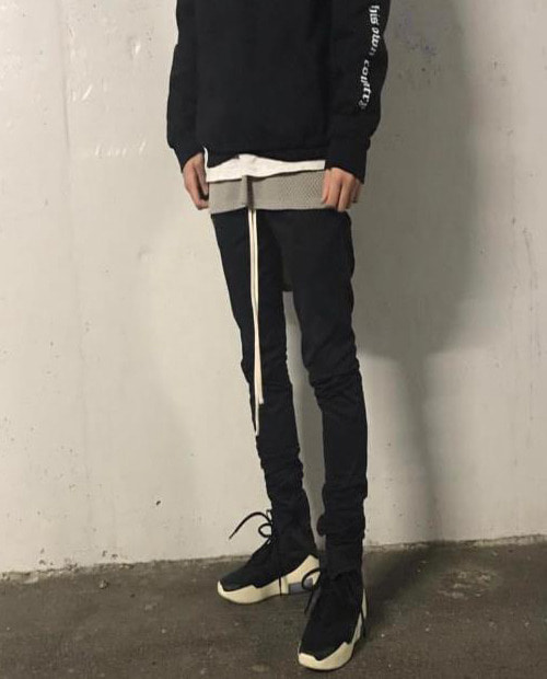 FOG DARKSIDE TRACK PANTS